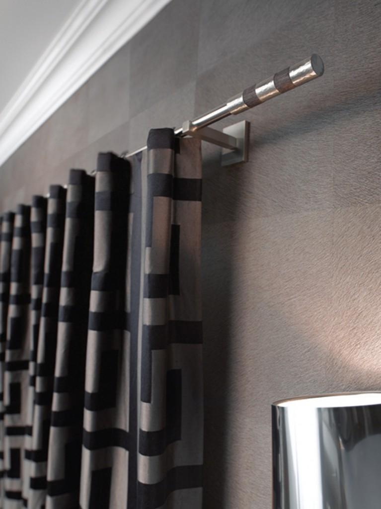 Unike Hvordan henge opp gardiner? Gjør det som en PROFF! TQ-69