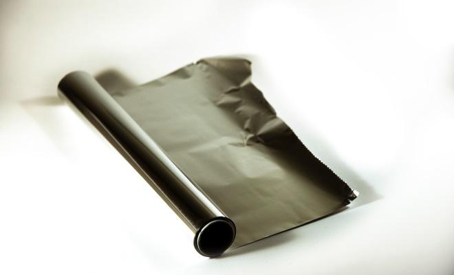 Hvordan bruke aluminiumsfolie
