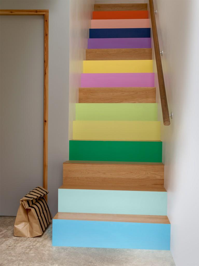 Lilla er Årets farge i 2014!   kreative idéer