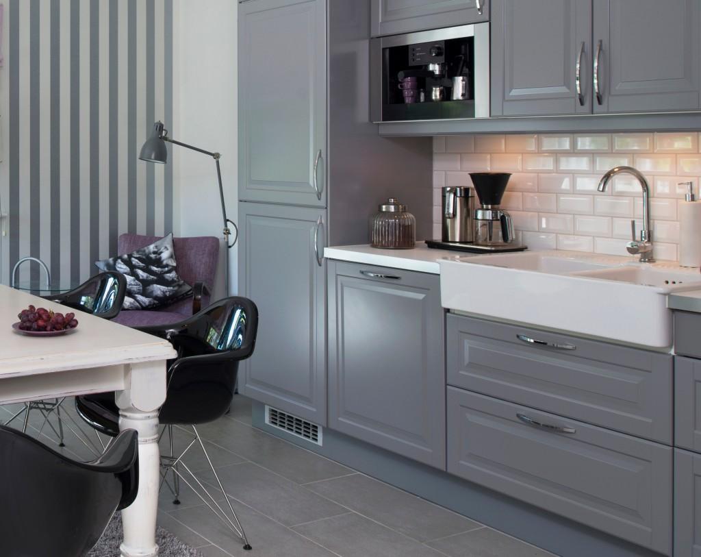Tapet til kjøkken – astric