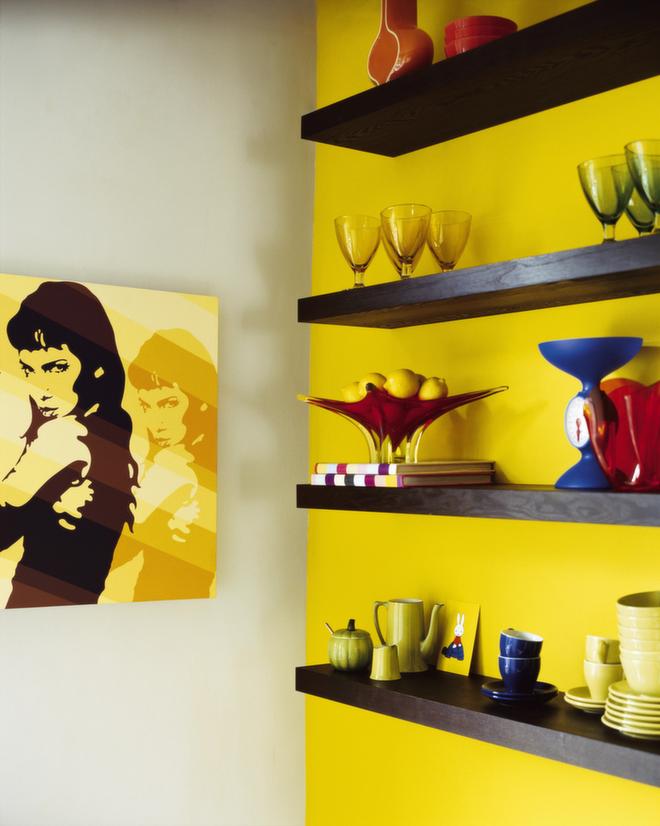 6 tips til fargesetting av stuen   kreative idéer