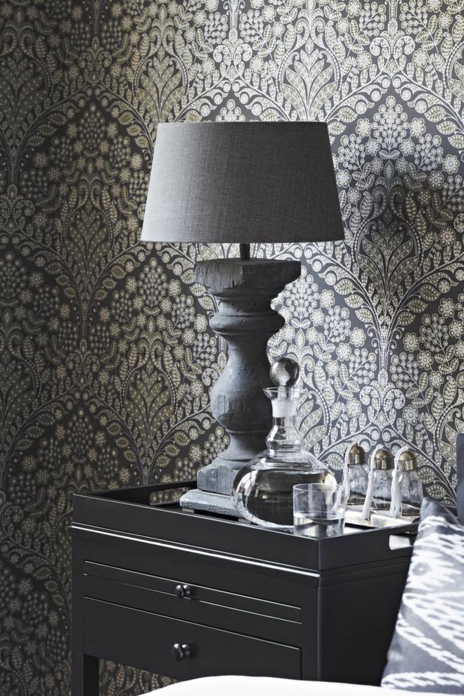 Invester i noen dekorative lamper - de gjør mye for helhetsinntrykket!