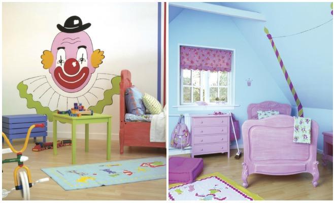 Puss opp barnerommet i påsken på 1 2 3   kreative idéer