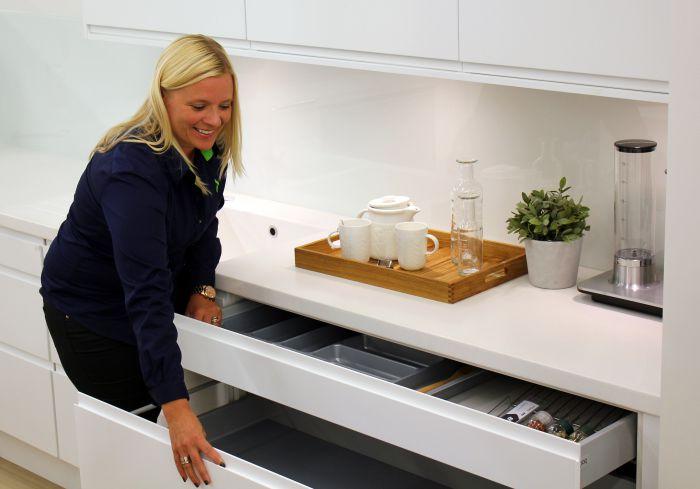 Er ditt kjøkken tegnet feil?   kreative idéer