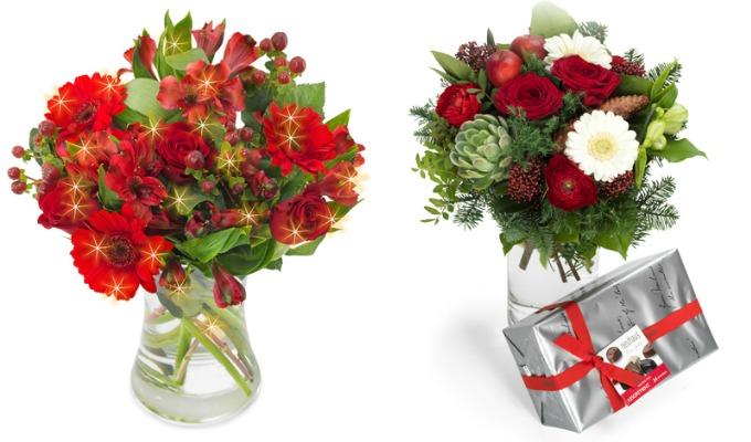 blomstervalg