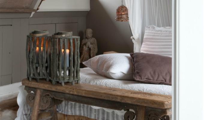 Se hvordan dette hjemmet er inspirert av reisene til ekteparet som ...