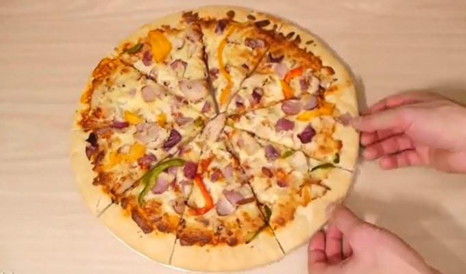 kutte-pizza