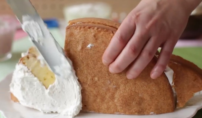 kake til paske