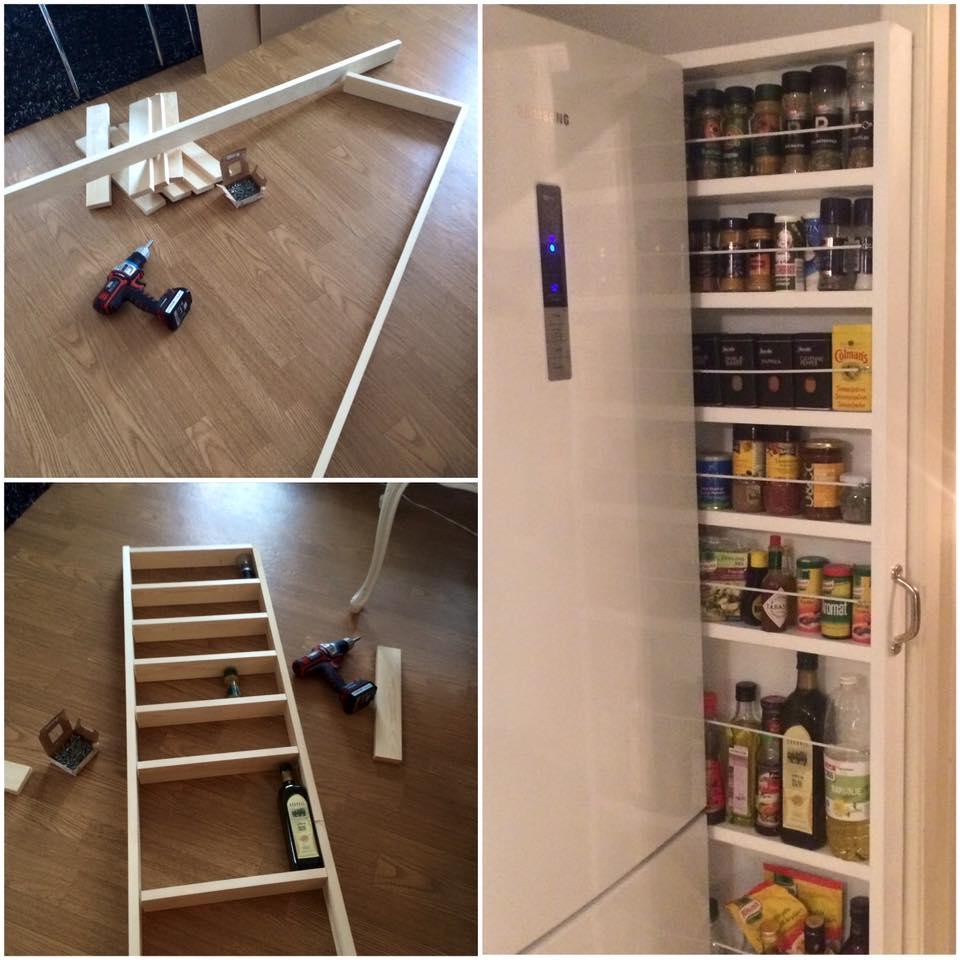 Ikea kjokken hoyglans