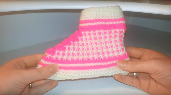 e33411de Strikke Mormors Sokker - Kreative Idéer