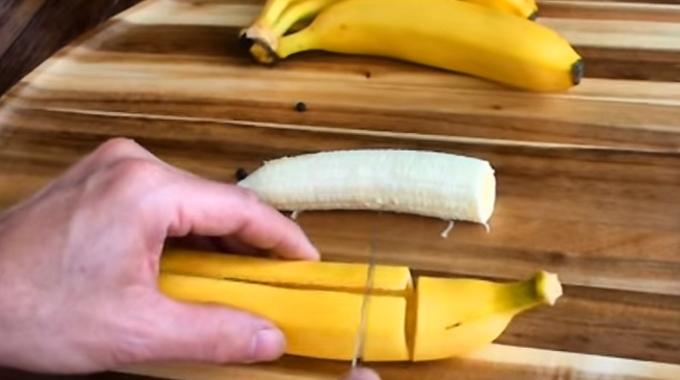 liker du banan