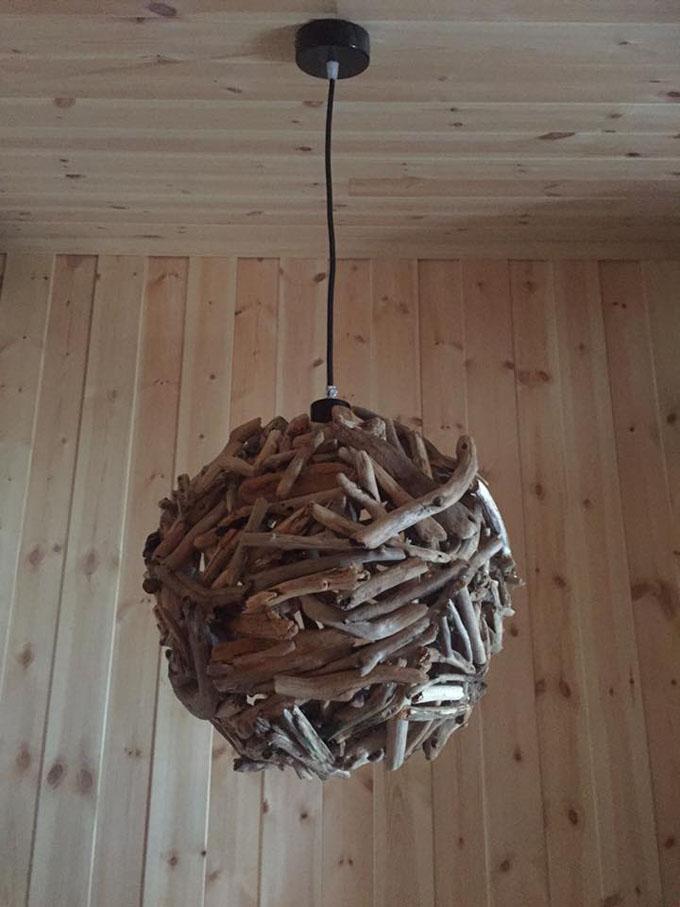 Lag Lampe Selv