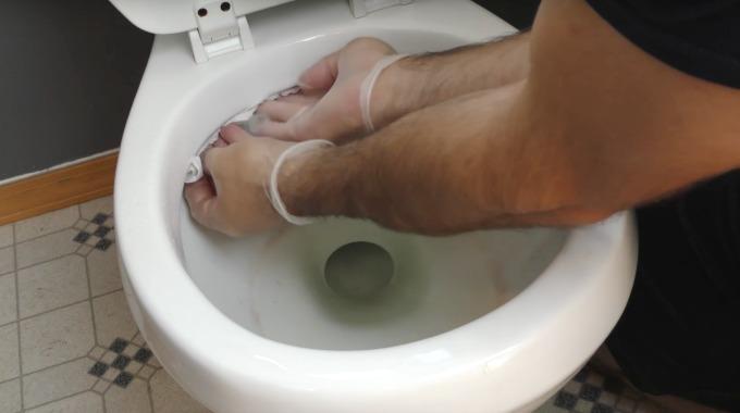 Stapper Toalettpapir