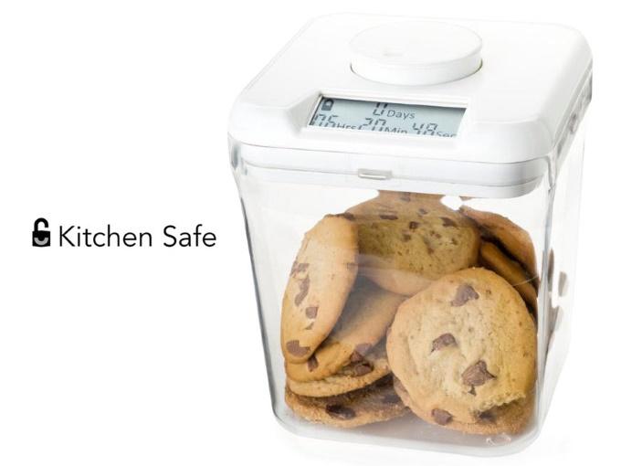 Kjeks Safe