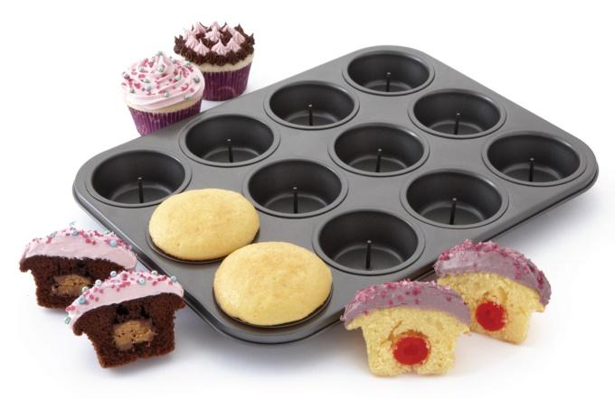 Magisk Muffinsform