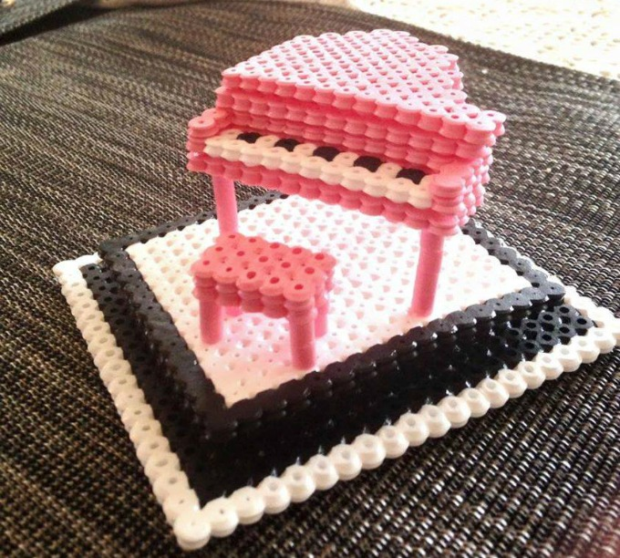 Perlet Piano