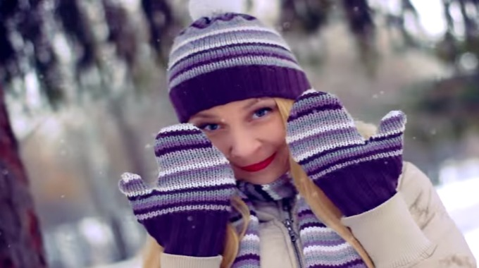 Vinterklaer Uten Strikking