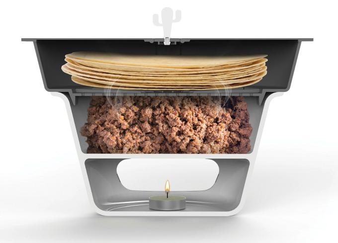 Taco Server Er Smart