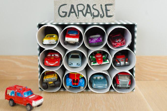 Lifehacks Doruller Garasje 25