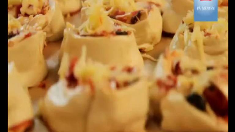 hvordan lager ost