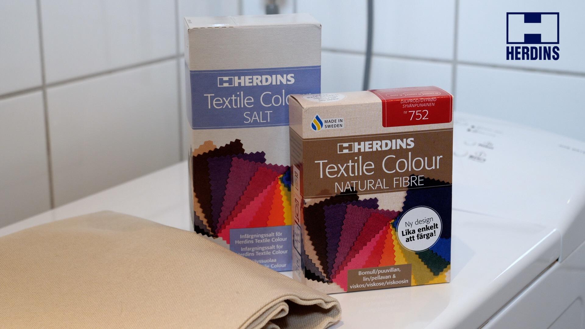 17357e85 Den store tekstilfargeguiden: Slik farger du om tøy - Kreative Idéer